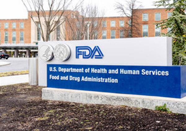 FDA(アメリカ食品医薬品管理局)の認可を取得しています