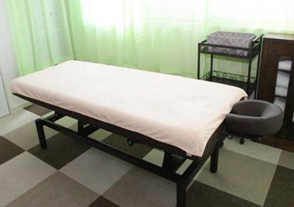 プロが「癒しのサロン」で施術とリラックスを提供!